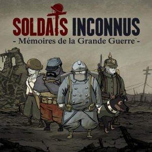 Soldats Inconnus - Mémoires de la Grande Guerre sur Xbox One (Dématérialisé)