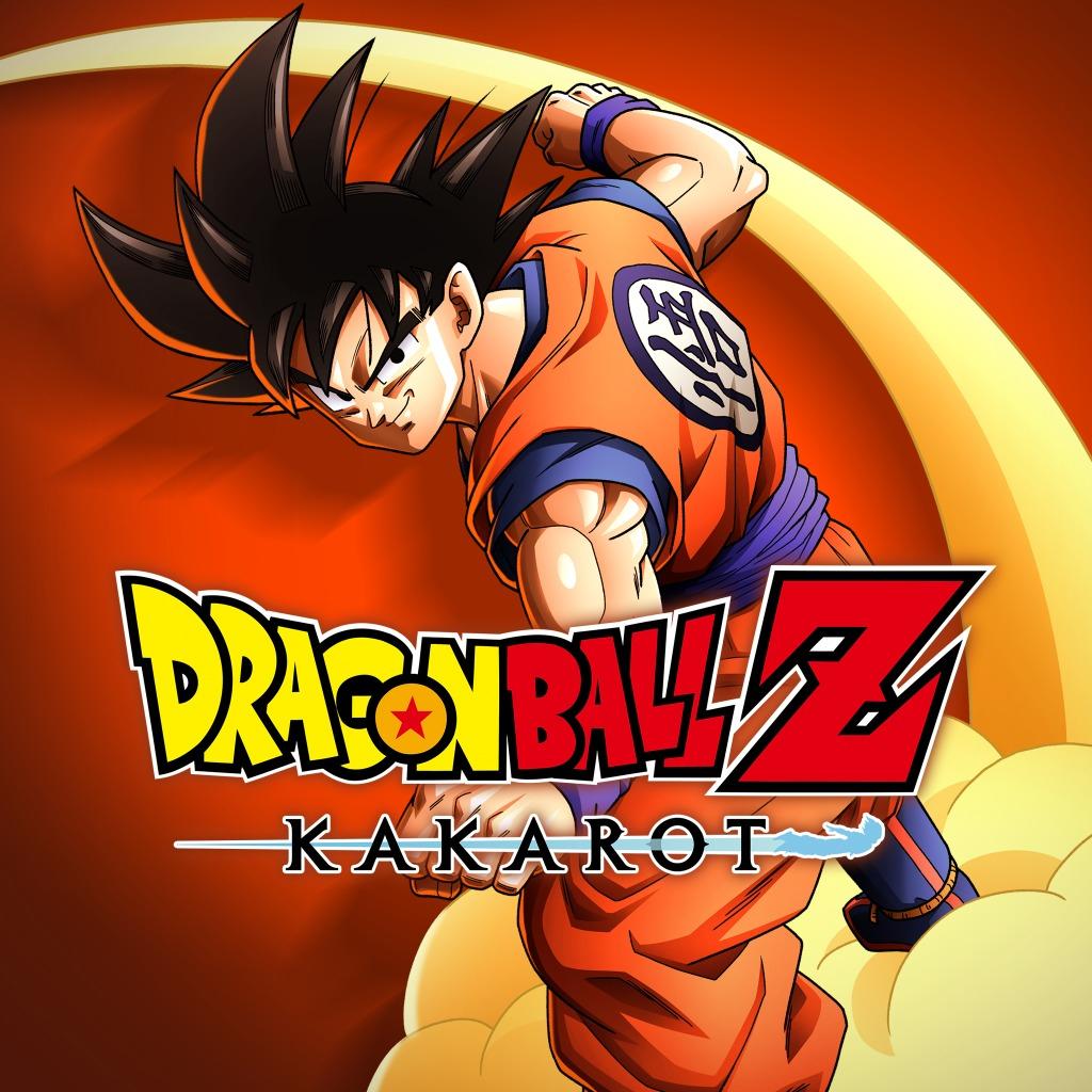 Dragon Ball Z Kakarot sur PC (Dématerialisé - Steam)
