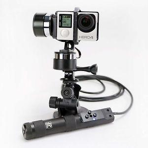 Steadycam Zhiyun Z1-Rider 3 axes pour caméra GoPro