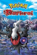 Pokémon : L'ascension de Darkrai visionnable Gratuitement (Dématérialisé)