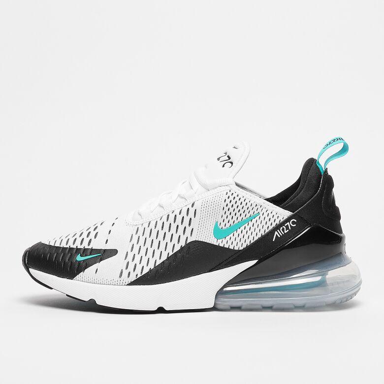 Chaussures Nike Air Max 270 - coloris cactus (du 42 au 45)