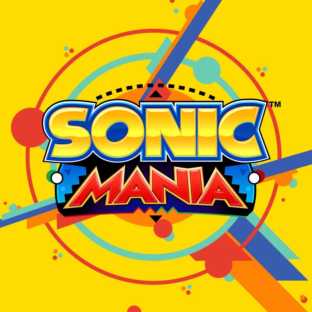 Sonic Mania sur PC (dématérialisée, Steam)
