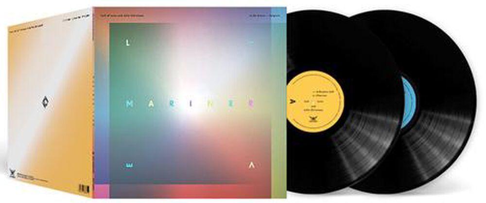 Vinyle Cult of Luna - Mariner (Live)