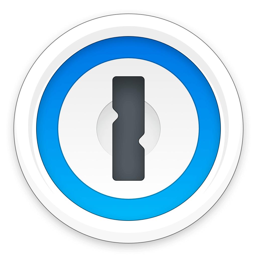 Abonnement d'un an gratuit au gestionnaire de mots de passe 1Password Family (Dématérialisé) - 1password.com