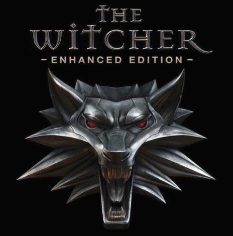 Sélection de jeux en promotion - Ex : Jeu The Witcher: Enhanced Edition sur PC (Dématérialisé)