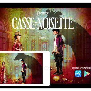 La véritable histoire de Casse-Noisette gratuit sur Android (Dématérialisé)