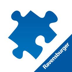 Applications Ravensburger sur iOS ou Android