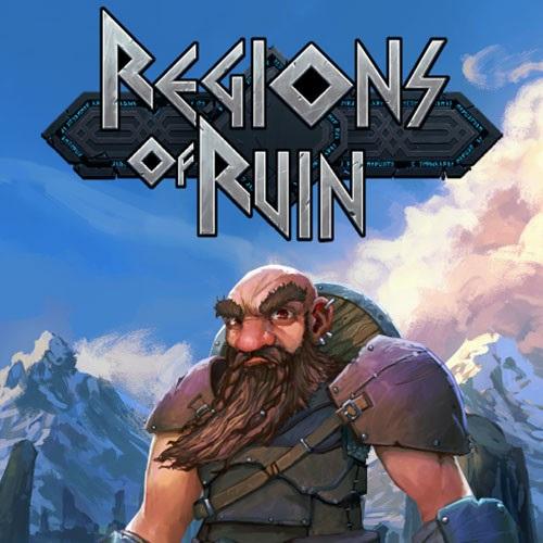 Regions Of Ruin gratuit sur PC (Dématérialisé)