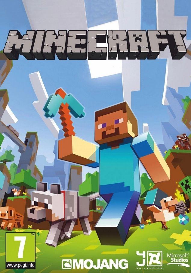 Minecraft - Windows 10 Edition sur PC (Dématérialisé)