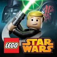Jeu Lego Star Wars : TCS sur Android