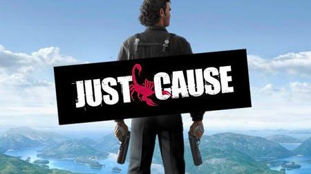 Jeu Just Cause sur PC (Dématérialisé - Steam)