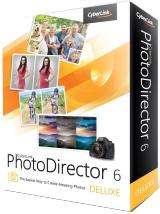 Application Photo director 6 Deluxe gratuite
