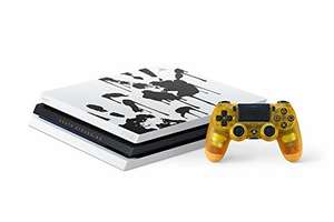 Pack Console PS4 PRO Édition Spéciale - 1 To + Death Stranding (reference-gaming.com)