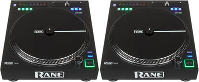 Lot de 2 contrôleurs DJ Rane Twelve Battle Controlle