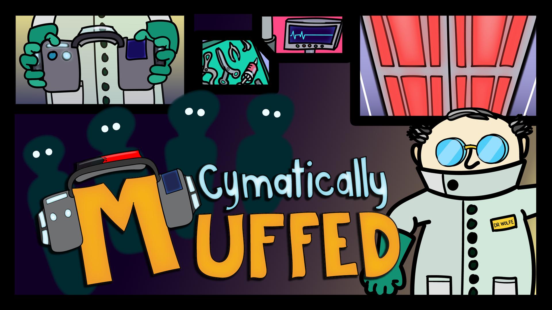 Jeu Cymatically Muffed gratuit sur PC (Dématérialisé, DRM-Free)