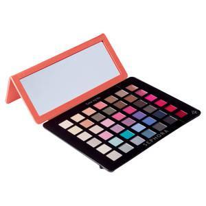 Palette de maquillage Sephora Color my life