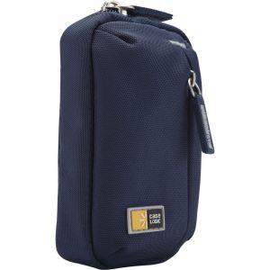 Étui photo ultra-compact Case Logic TBC-302 (bleu foncé)