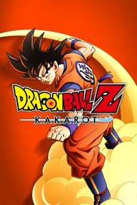 Jeu Dragon Ball Z : Kakarot sur Xbox One (dématérialisé)