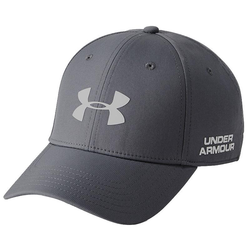 Sélection de Casquettes Under Armour en promotion - Ex: Casquette UA Golf Headline (Taille M/L)