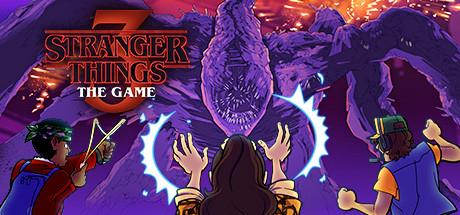 Stranger Things 3: Le Jeu sur PC (Dématérialisé)