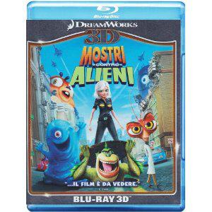 Sélection Blu-ray 3D Active [Import Italie] sur amazon.es avec VF
