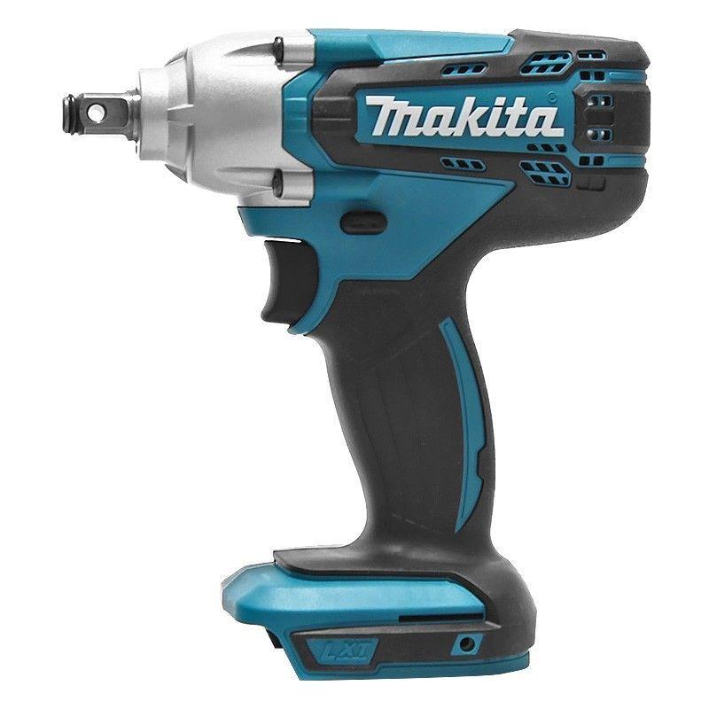 """Boulonneuse à chocs Makita DTW190Z à Batterie 18V Li-Ion (machine seule) - 190 Nm, 1/2"""""""