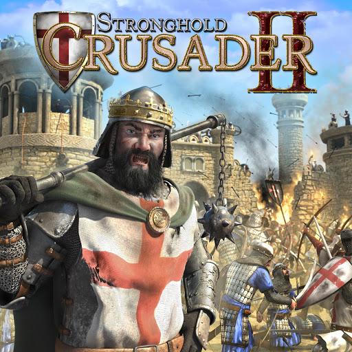 Stronghold Crusader II sur PC à 3.39€ ou Édition Spéciale à 4.19€ (dématérialisé)