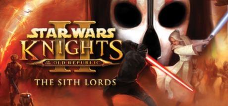 Star Wars: Knights of the Old Republic ou Star Wars: Knights of the Old Republic II - The Sith Lords sur PC (Dématérialisé - Steam)
