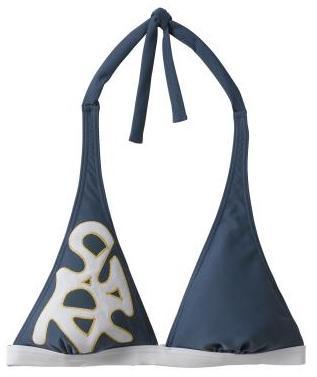Promotion sur une sélection de maillot de bain - Ex: Soutien-gorge triangle foulard séparable - Taille 36, 3 coloris
