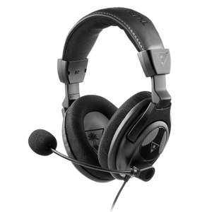 Micro-casque gaming Turtle Beach Ear Force PX24