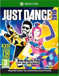Just Dance 2016 sur Xbox One