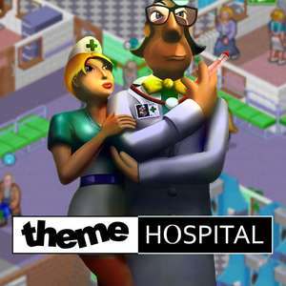 Sélection de jeux PC en promotion - Ex: Theme Hospital ou Dungeon Keeper 2 (Dématérialisé)