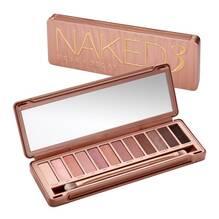 Lot de 4 palettes de maquillage Naked parmi une sélection