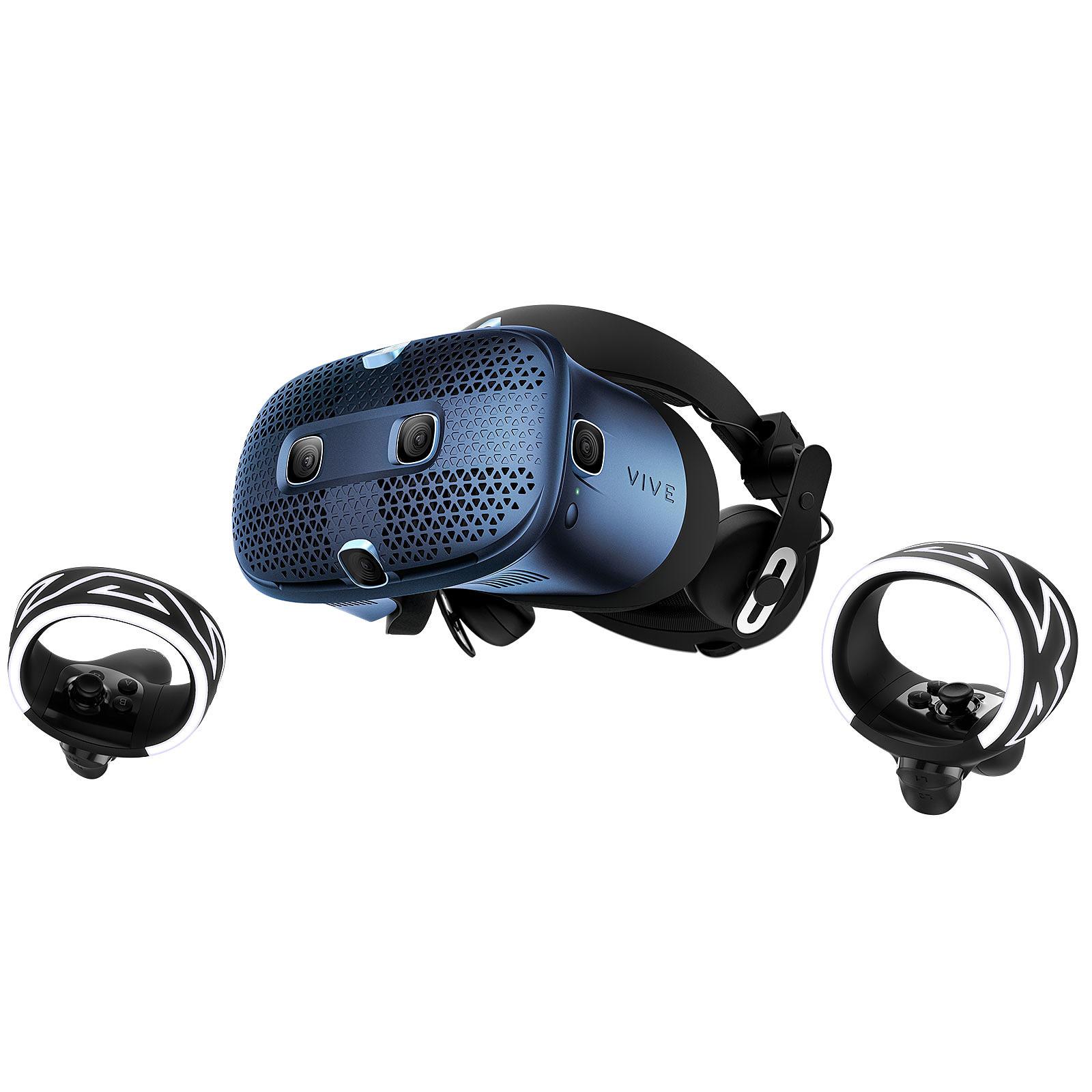 Casque de réalité virtuelle HTC Vive Cosmos