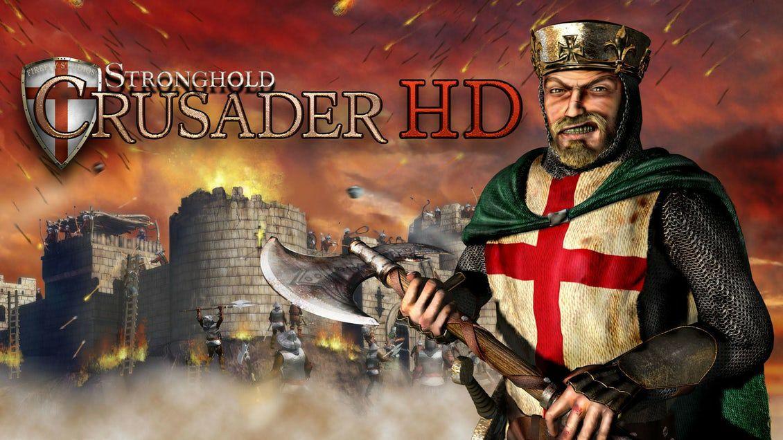 Stronghold Crusader HD sur PC (Dématérialisé - Steam)