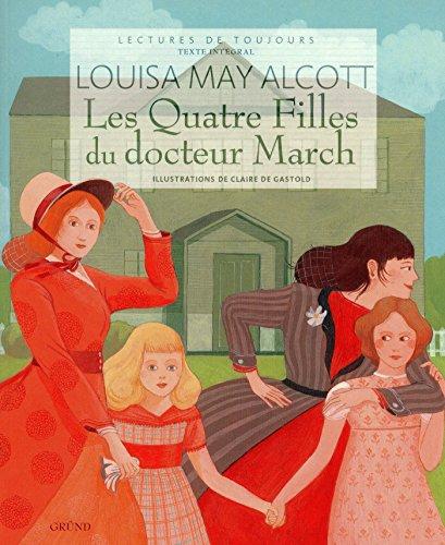 Sélection d'ebooks Gratuits (Dématérialisés) - Ex : Les quatre filles du Docteur March