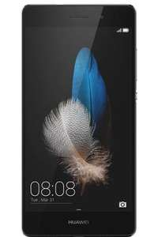 """Smartphone 5"""" Huawei P8 Lite Noir 2Go de ram - 16 go - 4G (via ODR de 30€)"""