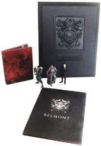 Castlevania : Lords of Shadow 2 - édition collector PS3
