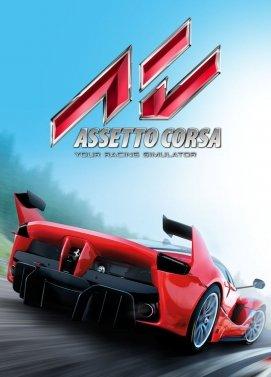 Jeu Assetto Corsa sur PC (Dématérialisé - Steam)
