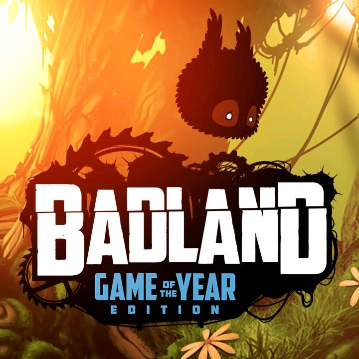 Badland : Game of the Year Edition sur PC (Dématérialisé)