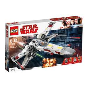 Chasseur stellaire X-Wing Starfighter Lego Star Wars