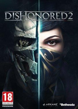 Dishonored 2 sur PC (Dématérialisé - Steam)