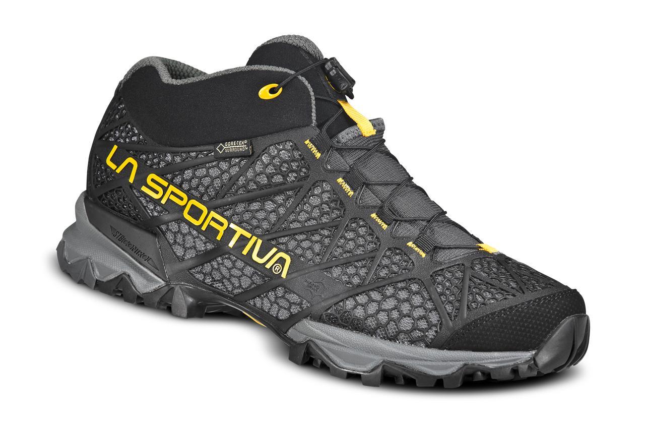 Chaussures Randonnée La Sportiva Synthesis Mid GTX