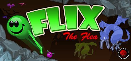 flix the flea gratuit  (dématérialisé - steam)
