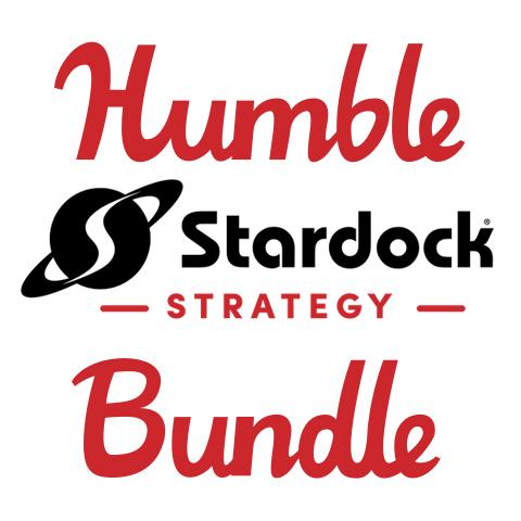 Humble Stardock Strategy Bundle - 2Jeux sur PC à partir de 1€ (Dématérialisé - Steam)