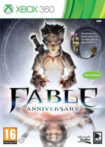 Fable Anniversary sur Xbox 360