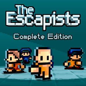 Jeu The Escapists - Complete Edition sur Nintendo Switch (Dématérialisé)