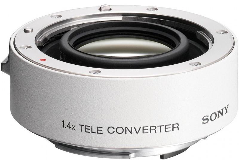 Téléconvertisseur photo Sony SAL14TC x1.4 - monture type A