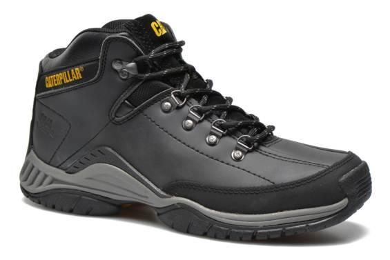 20% supplémentaire sur les soldes bottes et bottines+ 10€/50€  - Ex : Chaussures Caterpillar Collateral Mid