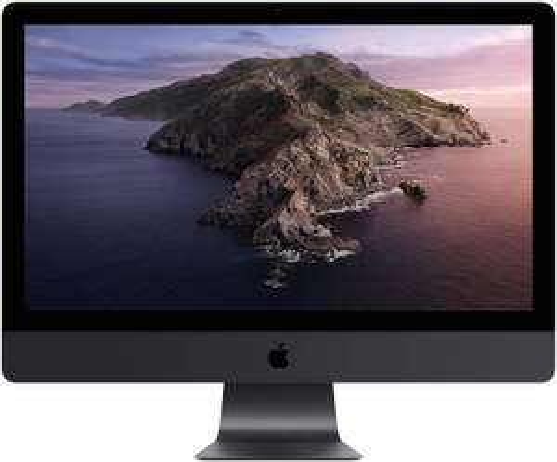 "Ordinateur Apple iMac Pro 27"" - Ecran Retina 5K, Processeur Intel Xeon W 8 cœurs à 3,2GHz"